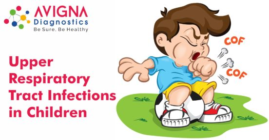 Upper Respiratory Tract Infections in Infants and Children