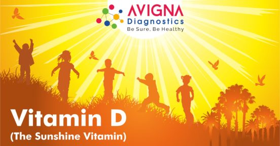 Best Vitamin-D Rich Foods Vitamin-D Test and Health Tips
