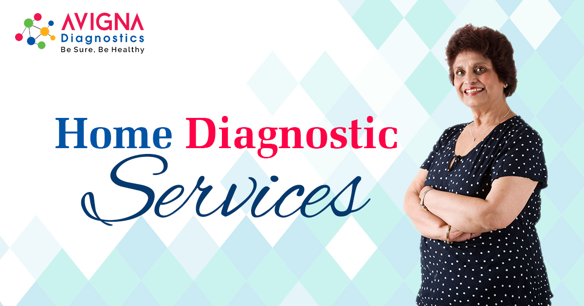 Best Home Diagnostic Services in Hyderabad