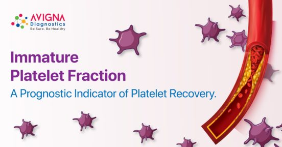 Immature Platelet Fraction (IPF) - A Prognostic Indicator of Platelet Recovery.